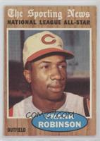 Frank Robinson (All-Star) [Poor]