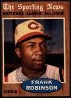 Frank Robinson (All-Star) [VG]