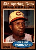 Frank Robinson (All-Star) [EX]