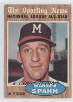 Warren Spahn (All-Star)