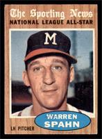 Warren Spahn (All-Star) [VGEX]