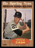 Norm Cash (All-Star) [EXMT]
