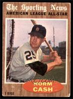 Norm Cash (All-Star) [VG]