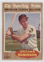 Brooks Robinson (All-Star) [GoodtoVG‑EX]