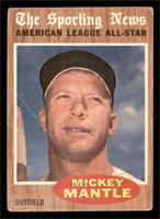 Mickey Mantle (All-Star) [FAIR]