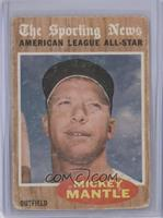 Mickey Mantle (All-Star) [Poor]