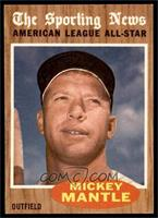 Mickey Mantle (All-Star) [NM]