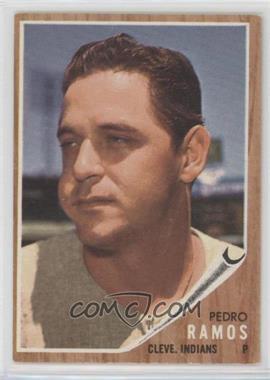 1962 Topps - [Base] #485 - Pedro Ramos