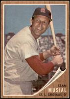 Stan Musial [VG+]
