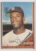 Bob Gibson [Altered]