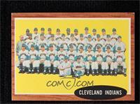 High # - Cleveland Indians Team