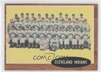 High # - Cleveland Indians Team