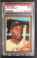 Willie McCovey [PSA 5]