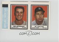 Bob Aspromonte, Al Kaline