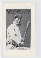 Ty Cobb (Cracker Jack) [Good to VG‑EX]