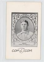 Mordecai Brown Chicago Cubs Pre Rookie Card Baseball Cards