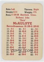 Dick McAuliffe