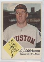 Turk Farrell