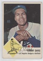 Tommy Davis [Noted]