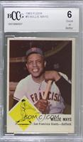 Willie Mays [BCCGGoodorBetter]