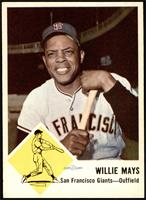 Willie Mays [NM+]