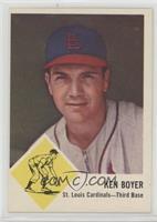 Ken Boyer