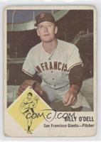 Billy O'Dell [PoortoFair]