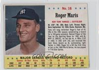 Roger Maris [Poor to Fair]