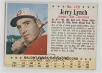 Jerry Lynch [PoortoFair]