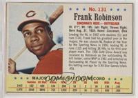 Frank Robinson (No Stripes On Cap)