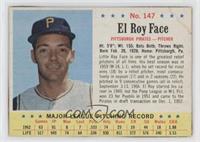 Roy Face [PoortoFair]