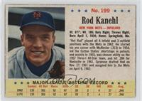 Rod Kanehl [Good to VG‑EX]