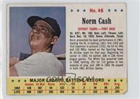 Norm Cash [PoortoFair]