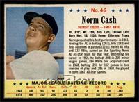 Norm Cash [VG]