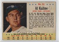 Al Kaline [Poor]