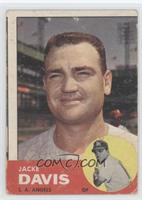 Jacke Davis