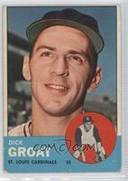 Dick Groat [Poor]