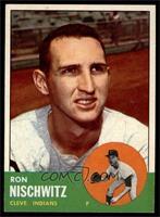 Ron Nischwitz [NM]