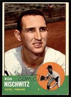 Ron Nischwitz [VG]