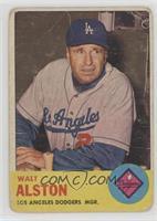 Walter Alston [Poor]