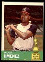 Manny Jimenez [GOOD]