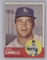Doug Camilli [Excellent]
