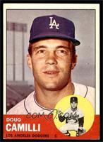Doug Camilli [EX]
