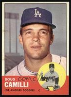 Doug Camilli [EXMT]