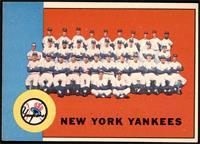 New York Yankees Team [EXMT]