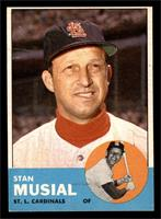 Stan Musial [VG]