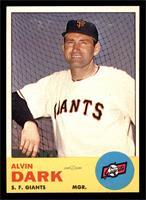 Alvin Dark [NM]