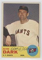 Alvin Dark [GoodtoVG‑EX]