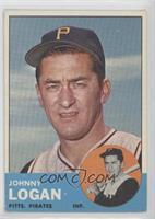 Johnny Logan [NonePoortoFair]