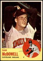 Sam McDowell [VGEX+]